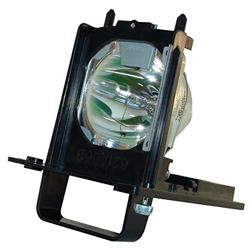 Lutema 915B455011 PI Mitsubishi Replacement DLP LCD Projection TV Lamp Philips Inside