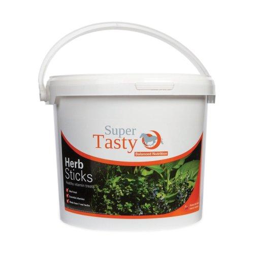 Super Tasty Herb Sticks