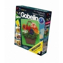 Elf157006 - Fantazer - Gobelin Tapestry - Flower Basket