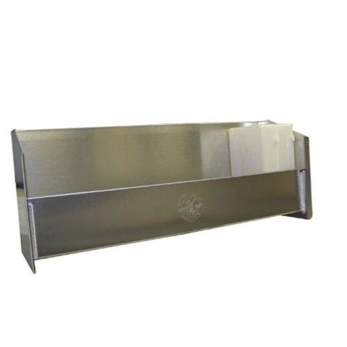 Pit Pal 144 Vertical Gear Case Storage Rack