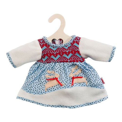 Heless 2251Heless Winter Dress for Doll