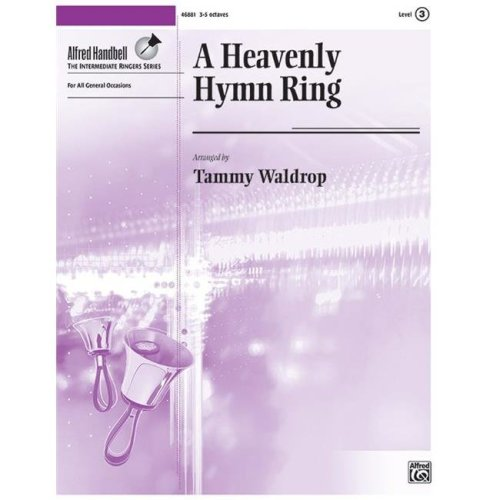 Alfred 00-46881 A Heavenly Hymn Ring Sheet Music