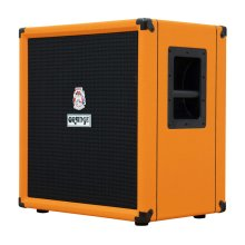 Orange Crush Bass 100 100W Bass Combo, Orange