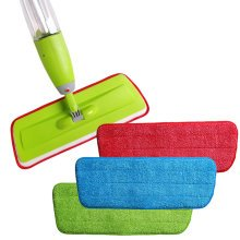 Microfiber Spray Mop Replacement Head Pad