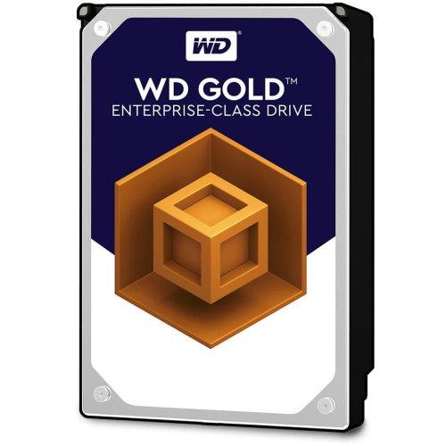 """Western Digital WD8003FRYZ WD 3.5"""" GOLD 8TB SATA 256MB WD8003FRYZ"""