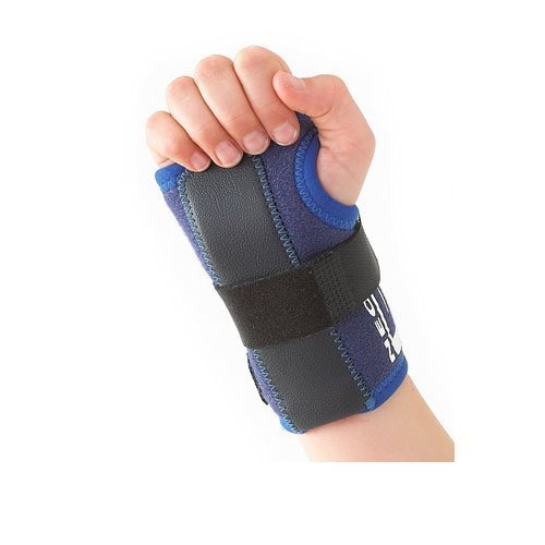 bc58b9d684 NEO G Kids Stabilized Wrist Brace - RIGHT - Medical Grade Quality HELPS  juvenile carpal tunnel, strains, sprains, tendonitis, tenosynovitis,... on  OnBuy