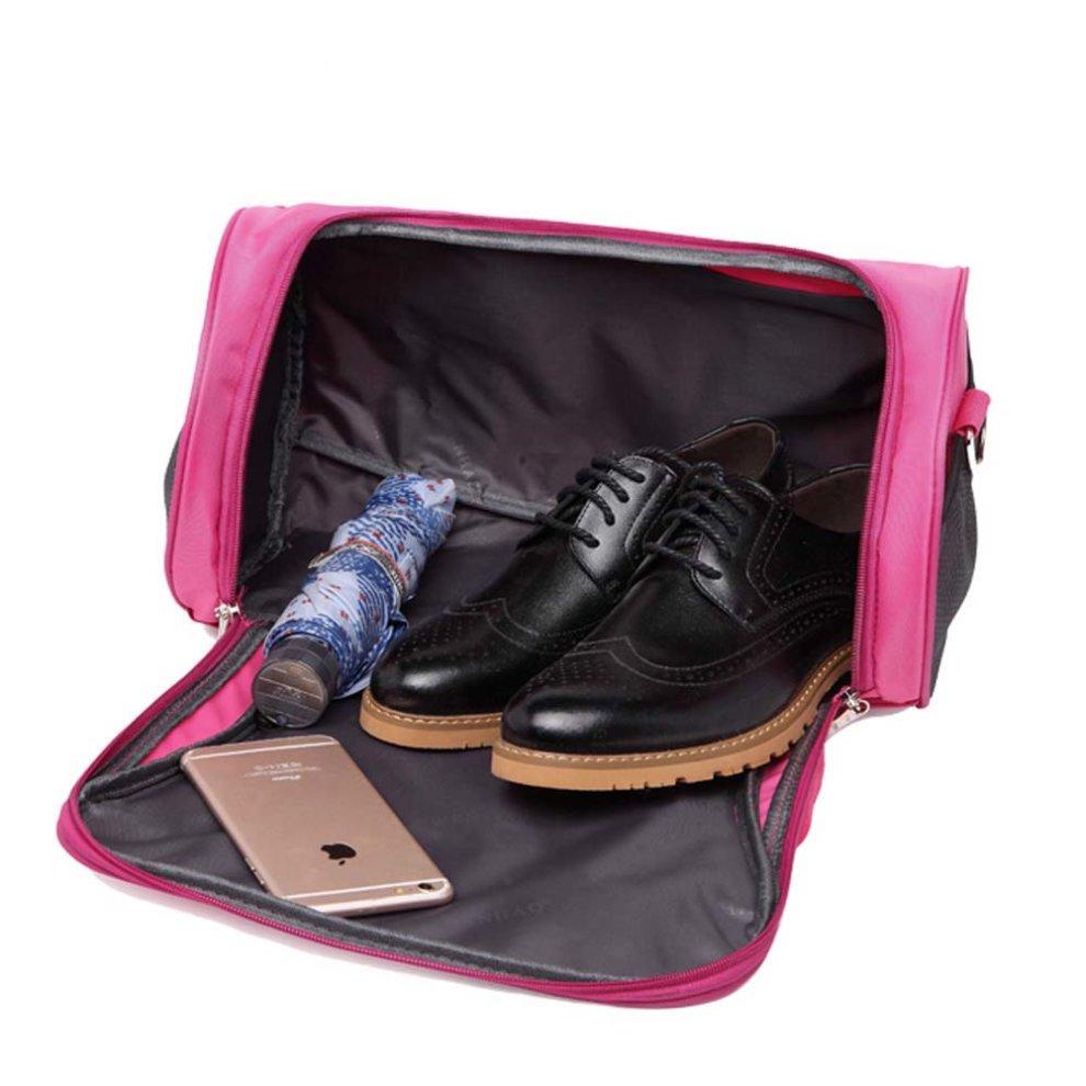 9d036c9fd454 ... C Practical Sport Bag Travel Bag Gym Duffel Bag Workout Bag for  Men Women