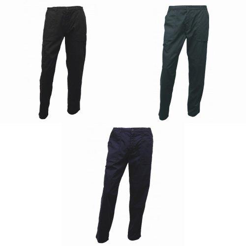 Regatta Mens New Action Pants