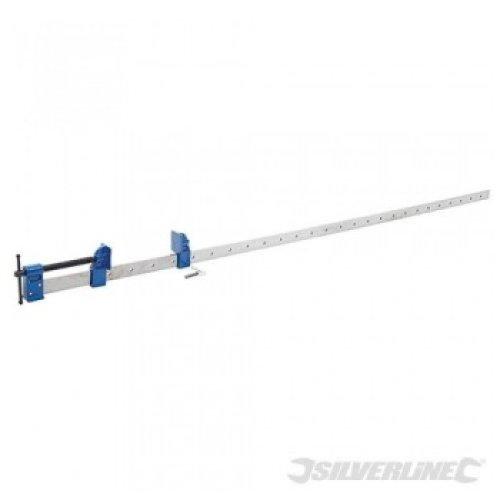 1800mm Silverline Expert Sash Cramp