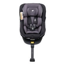 Joie Spin 360 Group 0+/1 Car Seat - Two Tone Black