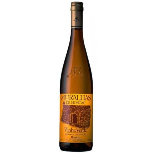 Muralhas 2017 White Wine - 750ml