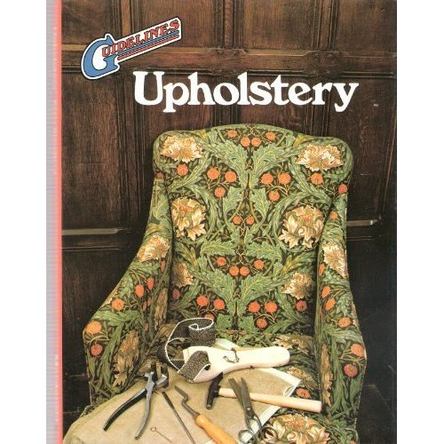 Upholstery (Guidelines)