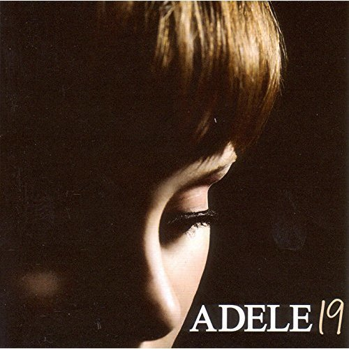 Adele - 19 | CD Album