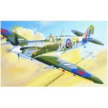 RAF SPITFIRE MK.IX - AIRCRAFT 1:72 - Italeri 094
