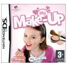 My Make-Up (Nintendo DS)