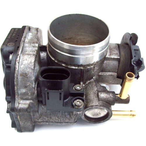 VW Golf Petrol Throttle Body Bosch 06A133064J 408.237-111-012