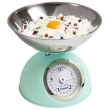 Bestron Kitchen Scales Green DKW700SDM