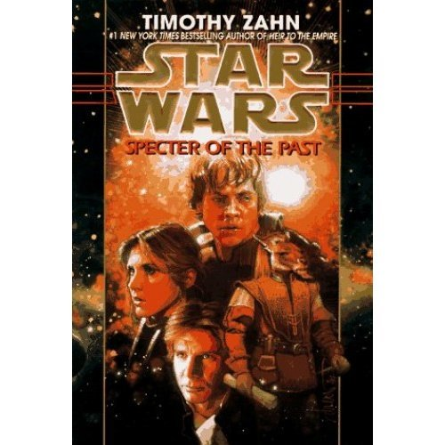 Specter of the Past: Star Wars