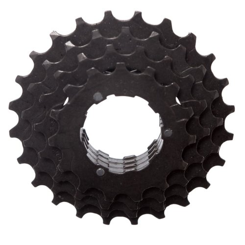 Bike Replacment SPLINED Cassette Cluster 4 or 5 Speed 24 21 18 15 tooth