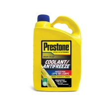 Antifreeze & Coolant - Ready To Use - 4 Litre