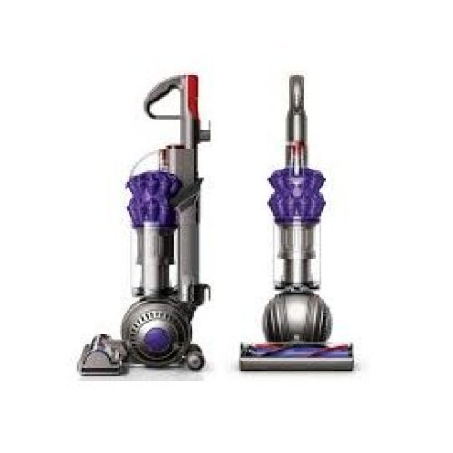 Dyson Dc50 Animal Bagless Upright Vacuum Cleaner - Purple.