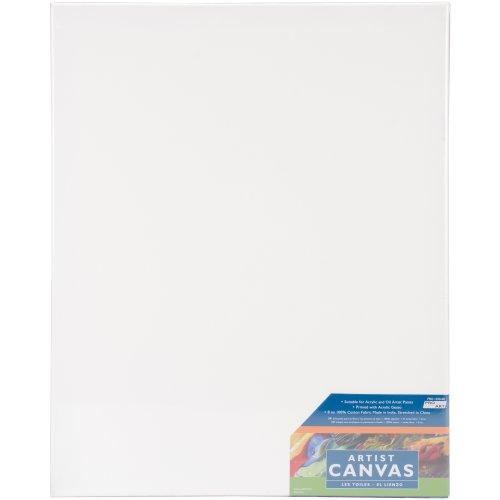 "Pro Art Stretched Artist Canvas -16""X20"""