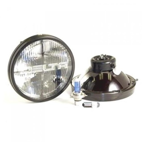 Delta Light D80-1103950 50 Service Clear Fog Lights