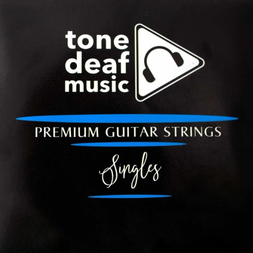 Single classical guitar strings x 5-028 E (pack of five E strings)