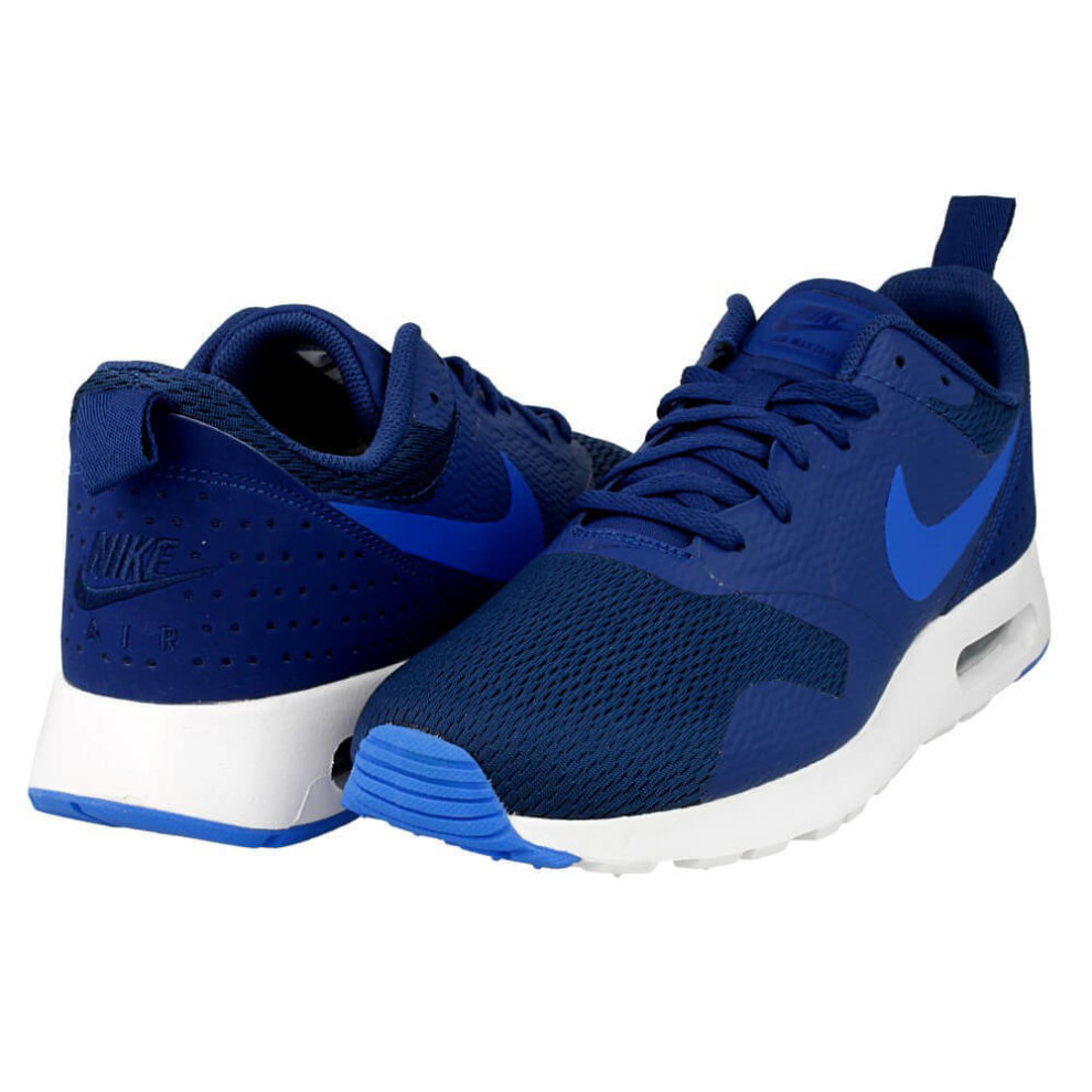 2bd4203c22 ... New Womens Nike Air Max 1 Ultra Moire Trainers Blue 704995 403 - 2 ...