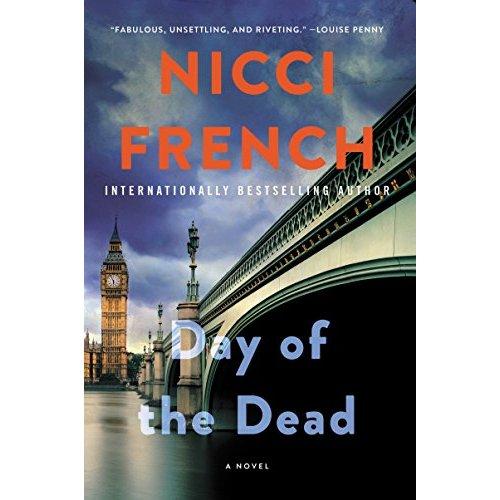 Day of the Dead (Frieda Klein Novel)