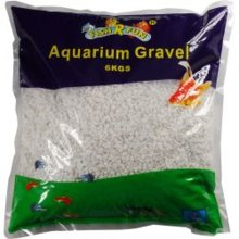 Frf Aquarium Gravel White 6kg