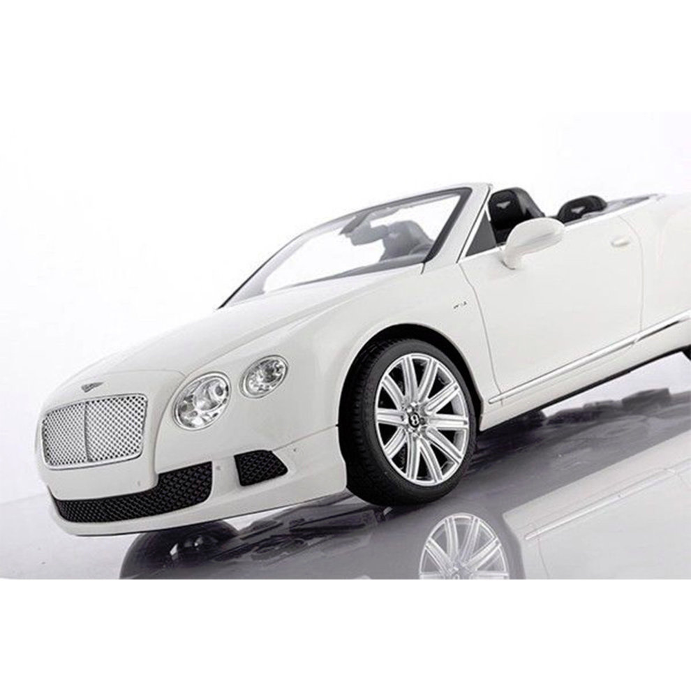 Bentley CONTINENTAL GT Speed Convertible On OnBuy