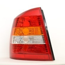 Vauxhall Astra G Mk4 1998-2004 Rear Tail Light Passenger Side N/s