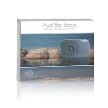 Deep Sea Cosmetics Mineral and Mud Bar Soap Combination