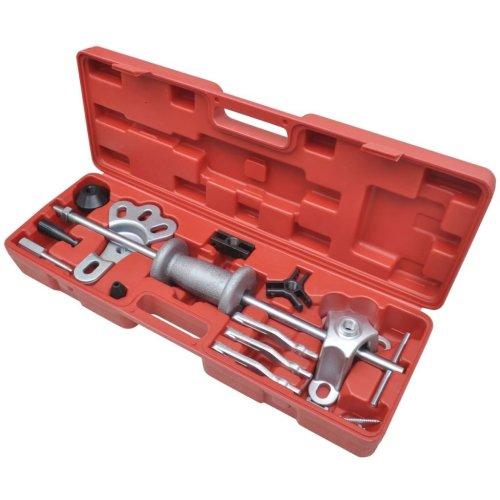 16 pcs Slide Hammer/Puller Tool Set
