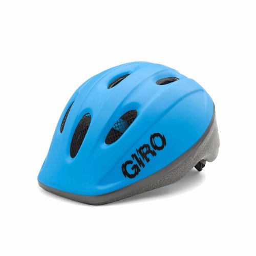 a84ddf3c4f3 Giro Kids' Rodeo Cycling Helmet, Matt Blue, 50 - 55 cm on OnBuy