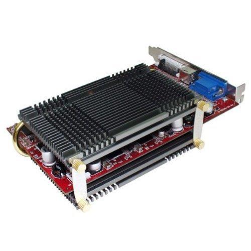 Zalman VGA Heatsink with heat pipe