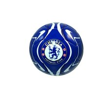 FC Chelsea Authentic Official Licensed Soccer Ball Size 4 -001 by RHINOXGROUP