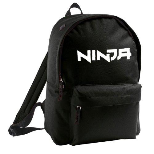 Ninja Katana Fortnite Rider Backpack