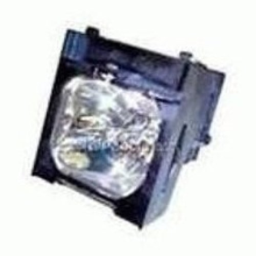 Electrified CPWX625LAMP DT 00873 Replacement Lamp with Housing for Hitachi Projectors