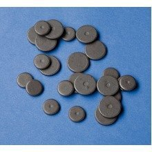 Pbx9080005 - Playbox - Magnets - Ï 15 Mm - 36 Pcs