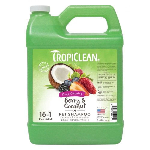 Tclean Berry Clean Spoo 3.8ltr