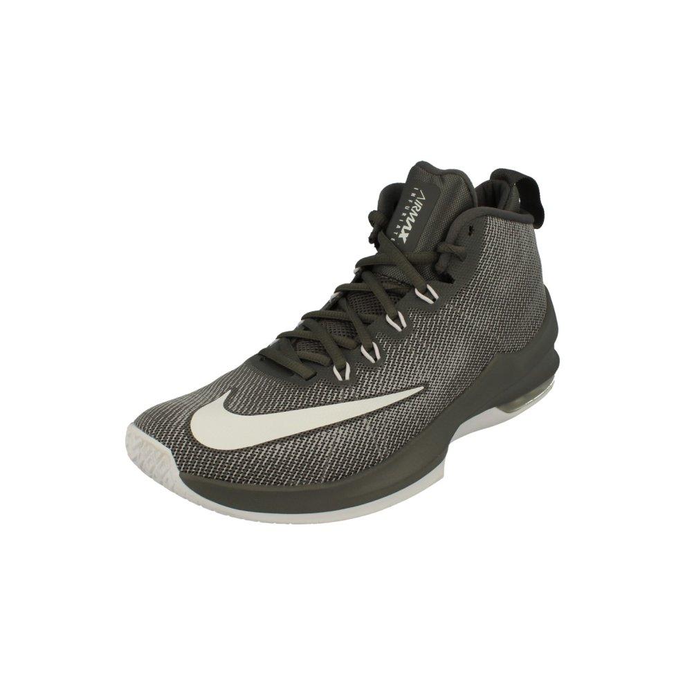 1473e69e0f7a Nike Air Max Infuriate Mid Mens Basketball Trainers Aa4438 Sneakers Shoes  ...