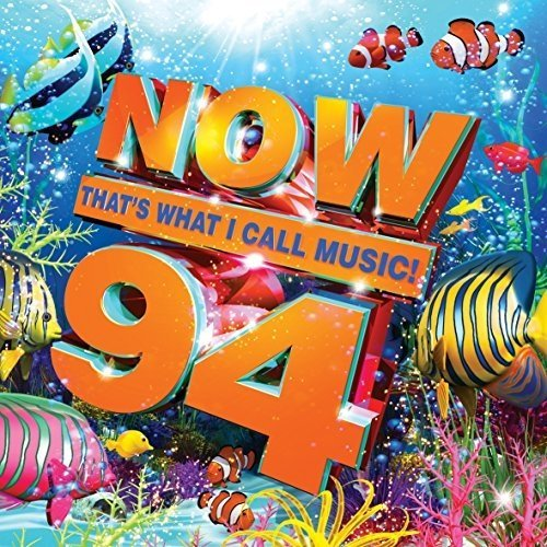 Now That's What I Call Music! 94 | Compilation CD