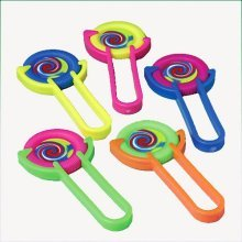 Disc Shooters - 12 Pack