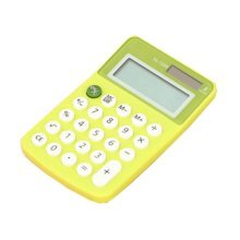 Calculator,Standard Functional Desktop Calculator with 8-digit Large Display,A1