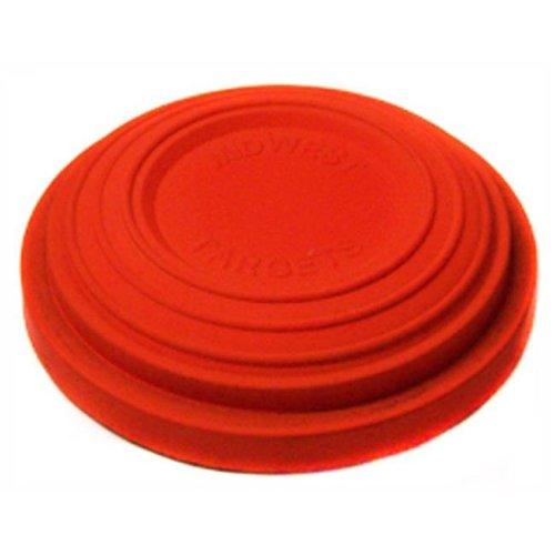 Midwest Target AO90PK All Orange Clay Targets, 90 Count