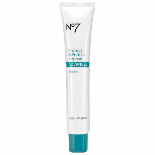 No7 Protect & Perfect Intense Advanced Serum 30ml UNBOXED