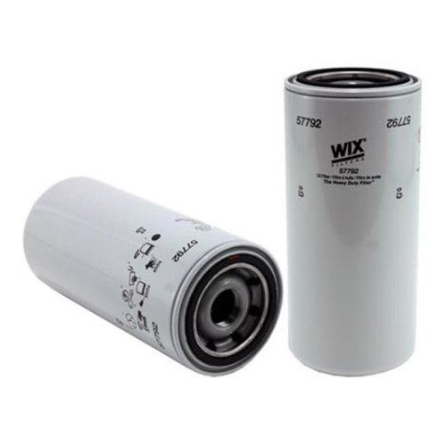 WIX Filters 57792 Spin-On Lube Filter
