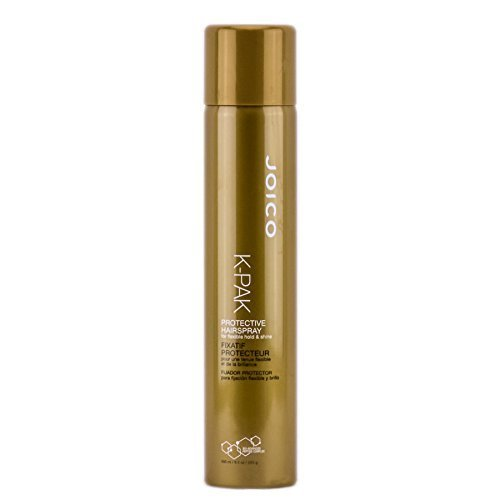 Joico K-Pak Protective Hairspray, 9.3 Ounce